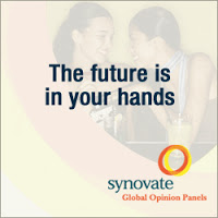 Synovate be a product tester