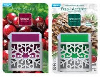 renuzit holiday air freshener