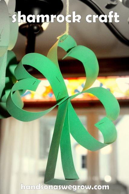 St patrick 39 s day activities and ideas saving cent by cent for St patrick day craft ideas