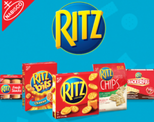 Ritz crackers