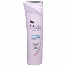 kroger free clear shampoo bottle