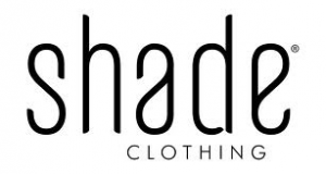 shade clothing logo
