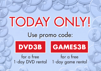 We have redbox coupons for you to consider including promo codes and 0 deals in December Grab a free kolibri.ml coupons and save money. Rent movies online at kolibri.ml, where you can reserve and preview new DVDs, Blu-Rays and games.5/5(2).