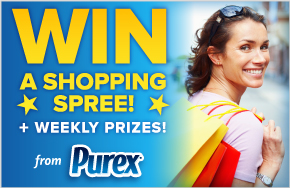 Purex Win More Time for Mom