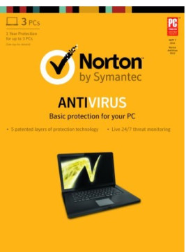 amazon norton antivirus