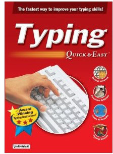 amazon typing quick & easy