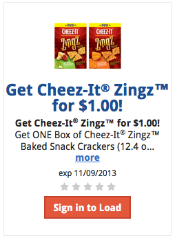 kroger cheeze it crackers coupon