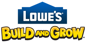 lowe's kids workshop logo