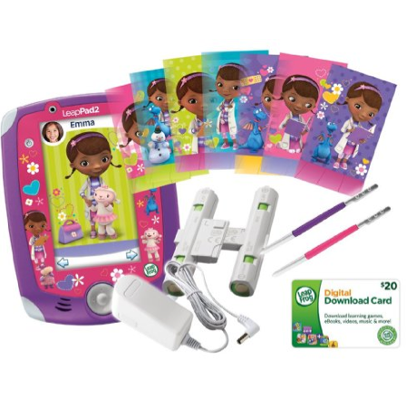 amazon doc mcstuffins leapfrog